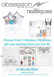 Christmas Gift Sets from £15