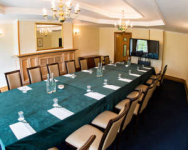 Residential 24 Hour Delegate Package At Ardencote Manor