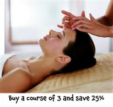 Buy a course of 3 of the following and save 25% at David Patrick. #Epsom