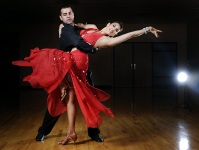 Strictly dancing! Save £50 when you book 10 private dance lessons!
