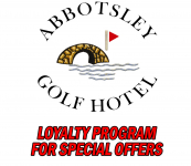 Loyalty Program at Abbotsley Golf