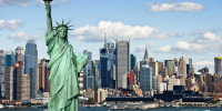 New York Super Sale save up to £325 per person.