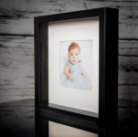 Photo Session and Framed Print JUST £20
