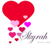 Valentines Luxury Pamper Packages at Skyrah Beauty in Epsom