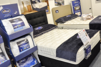 FREE SILENTNIGHT PILLOW & MATTRESS PROTECTOR