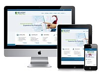 Web design on Woking - AP Design