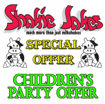 Kids Party Special Offer