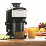 Compact Power Juicer