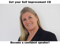 Self Improvement CD's for a discounted price!