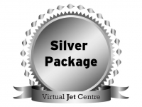 Fly a Boeing 737 from £95 & VAT PP - Silver package
