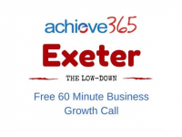 FREE 60 minute business growth consultation!