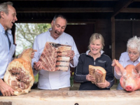 10% OFF Butchery & Meat Cookery Course with Pipers