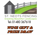 Special Offer / Prize Draw for Christmas