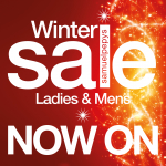 SAMUEL PEPYS WINTER SALE