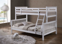 SAVE £40 on the Oscar Triple Sleeper at CrazyPriceBeds!
