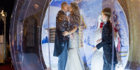 Woodbury Park Winter Wedding Package for 2018