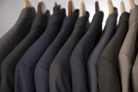 Dry Cleaning Service for Two Suits for just £14.99