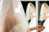 70% Off Wedding Dresses (sample sale)!
