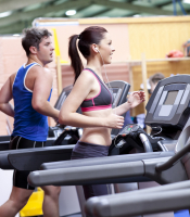 12 Month Gym Membership for the price of 8 at Corran Resort and Spa