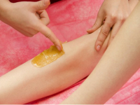 Half Price Waxing Wednesdays