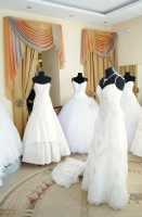 WEDDING DRESS CLEANING - FROM JUST £60!