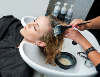 Free Treatment with Cut & Blow Dry at Shades