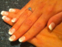 Manicure and Pedicure for just £40