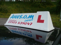 First 5 Driving Lessons ONLY £85