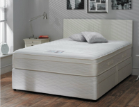 Upto 50% off RRP on famous Best of British Beds!