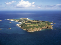EASTER SCHOOL BREAK WEEKENDS FROM £380 PER ADULT AT HERM'S WHITE HOUSE HOTEL
