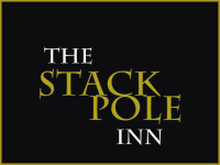 2 courses for £10 @ The Stackpole Inn