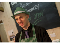 The Butcher's Counter at Packington Presents...
