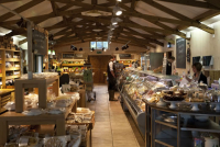 The Cheese counter at Packington Moor presents...........