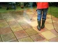 PRESSURE CLEANING £33 PER HOUR WITH AB FAB