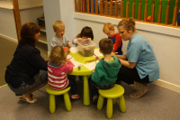 Free days Childcare with Happy Days