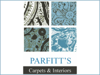 20% OFF entire Curtain Express Range @ Parfitts