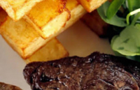 Wednesday Night Steak Night - only £18.95