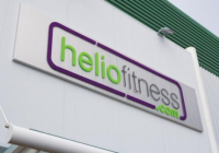Free Trial At Helio Fitness