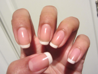 ibd Gloss Nails Normally £23  offer price £19
