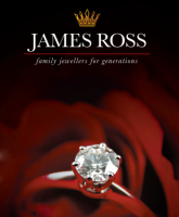 Save 25% on All Jewellery to November 30th @ James Ross Jewellers