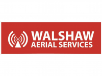 10% OFF £100 SPEND WITH WALSHAW AERIAL SERVICES