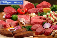 Treat Yourself To This Amazing Mega Manx Meat Pack From Village Meats Now ONLY £45!