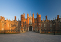 Hampton Court Package