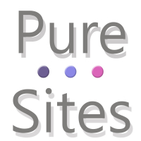 BUSINESS WEBSITE AND PRINTING START-UP PACKAGE FOR JUST £995 WITH PURESITES