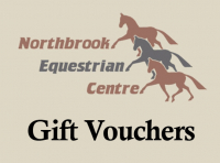 Horse Riding Gift Vouchers - St Neots