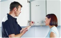 Half Price Full Annual Boiler Service! Now ONLY £39.99!