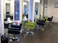 Full Head Hi/Lo Lites + Cut + Blow Dry now only £72