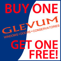 Buy 1 Get 1 FREE Plus 25% OFF Conservatories ...