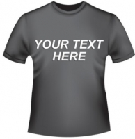 FREE Printed T-shirt for your Stag Do.