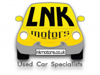FREE BENEFITS PACKAGE WITH EVERY VEHICLE SOLD AT LNK MOTORS